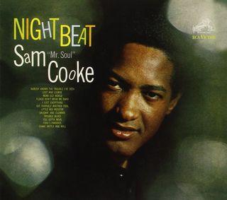 Night Beat のコピー
