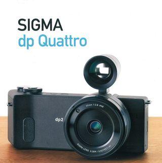 SIGMA dp quattro1