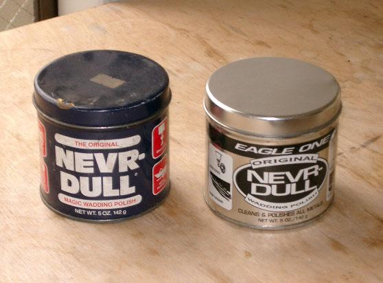 NEVR-DULL
